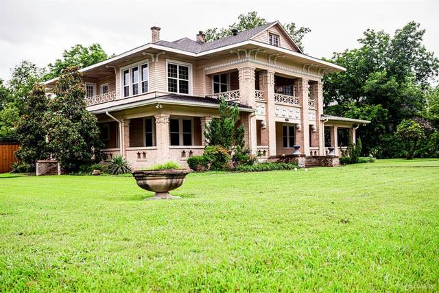 1507 Park Street, Greenville, TX 75401 (MLS #14617220) :: Real Estate By Design