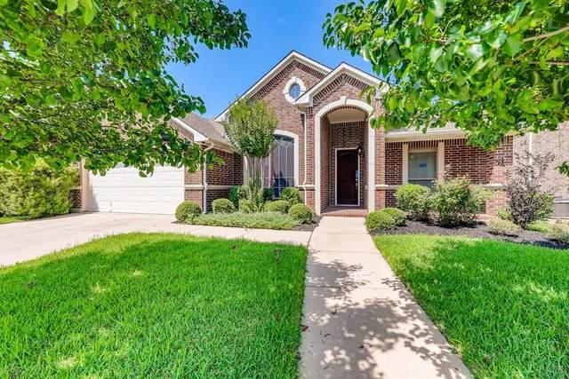 7024 San Antonio Drive, Fort Worth, TX 76131 (MLS #14617400) :: The Daniel Team
