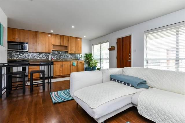 4616 W Lovers Lane #234, Dallas, TX 75209 (MLS #14617850) :: Real Estate By Design