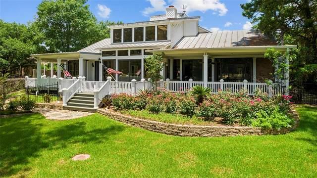 404 Crown Colony Drive, Lufkin, TX 75901 (MLS #14617880) :: The Krissy Mireles Team