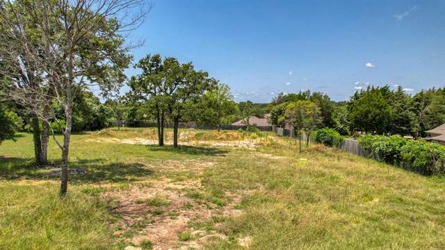 2304 Hillview Court, Weatherford, TX 76087 (MLS #14617928) :: The Property Guys