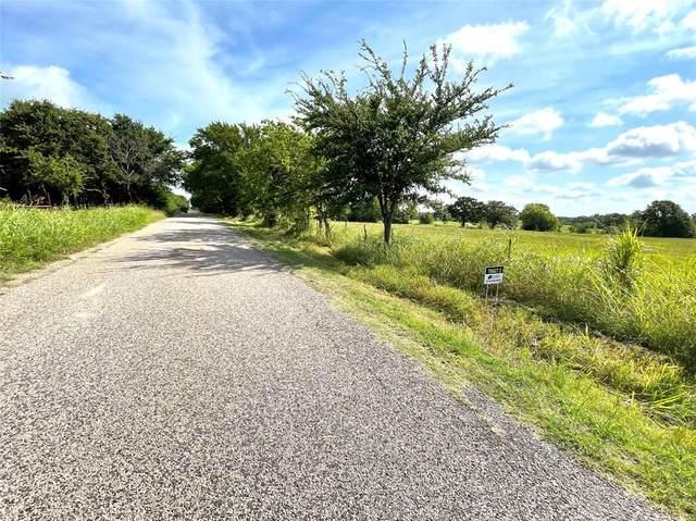 2436 B Brumelow Road, Whitesboro, TX 76273 (MLS #14617983) :: Rafter H Realty