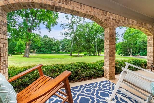 207 Us Highway 67 E, Mount Vernon, TX 75457 (MLS #14618184) :: Real Estate By Design