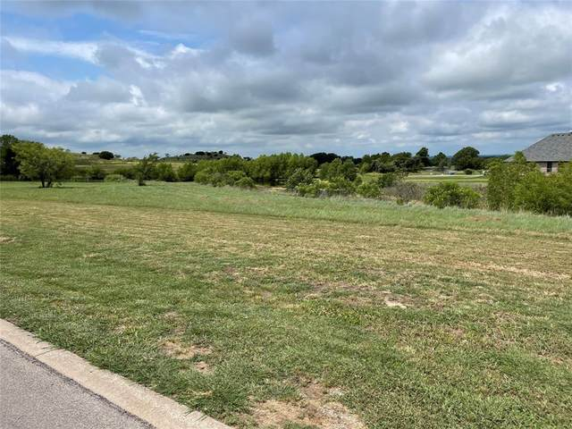 144 Condor View, Weatherford, TX 76087 (MLS #14618204) :: Robbins Real Estate Group