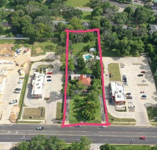 1002 E Tyler Street, Athens, TX 75751 (MLS #14618246) :: Real Estate By Design