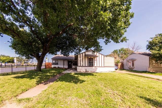 975 Ryan Road, Dallas, TX 75224 (MLS #14618634) :: Real Estate By Design