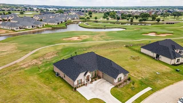 2048 Spieth Street, Granbury, TX 76048 (MLS #14619129) :: Wood Real Estate Group
