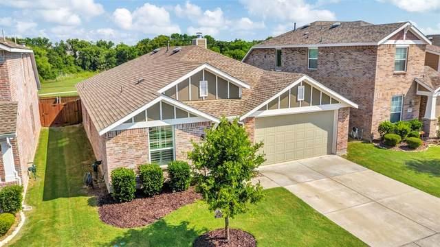 1710 Roberts Ravine Road, Wylie, TX 75098 (MLS #14619223) :: Wood Real Estate Group