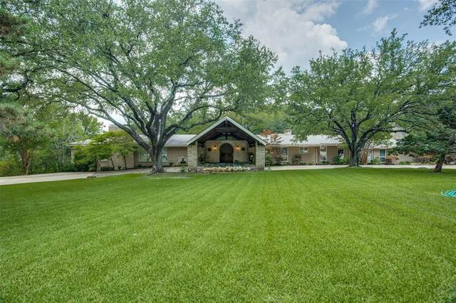 6767 Northaven Road, Dallas, TX 75230 (MLS #14619352) :: The Russell-Rose Team