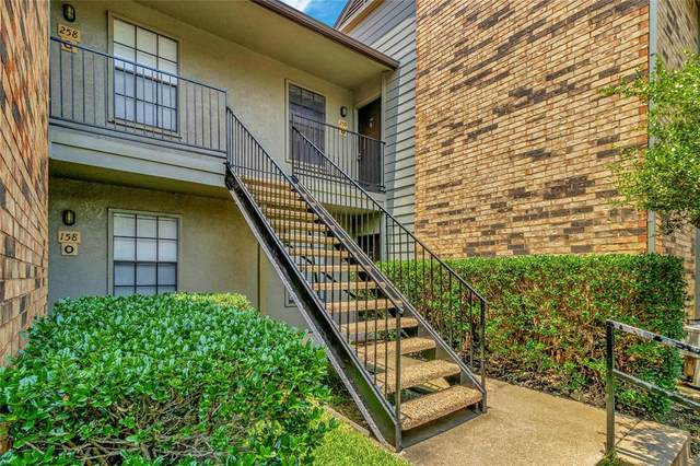 5335 Bent Tree Forest Drive #259, Dallas, TX 75248 (MLS #14619424) :: The Chad Smith Team