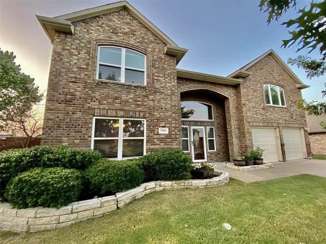 1914 Duck Walk Way, Wylie, TX 75098 (MLS #14619463) :: Wood Real Estate Group