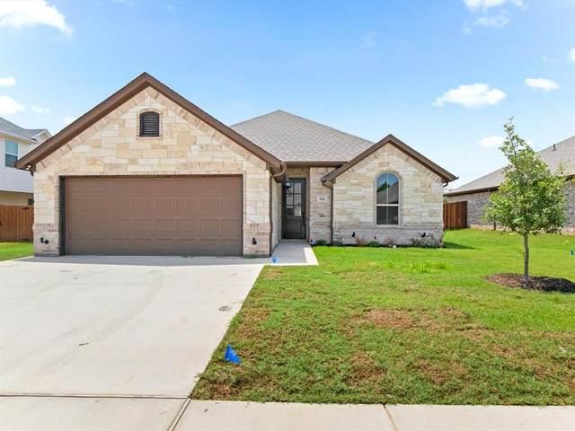 936 E 5th Street, Springtown, TX 76082 (MLS #14619594) :: The Barrientos Group
