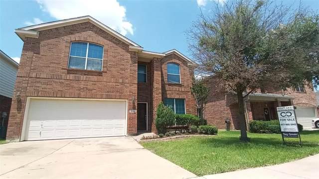 10001 Shelburne Road, Fort Worth, TX 76244 (MLS #14619678) :: EXIT Realty Elite