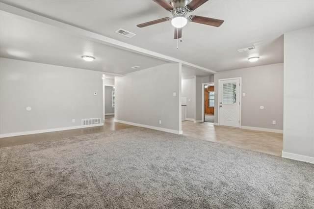 1600 NE 38th Street, Fort Worth, TX 76106 (MLS #14619878) :: Real Estate By Design