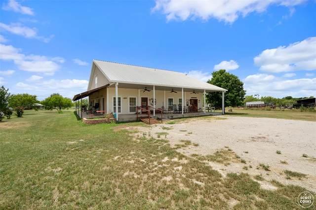 4359 Morton Lane, Early, TX 76802 (MLS #14620028) :: VIVO Realty
