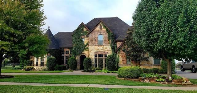 2522 Texas Plume Road, Cedar Hill, TX 75104 (MLS #14620526) :: Jones-Papadopoulos & Co