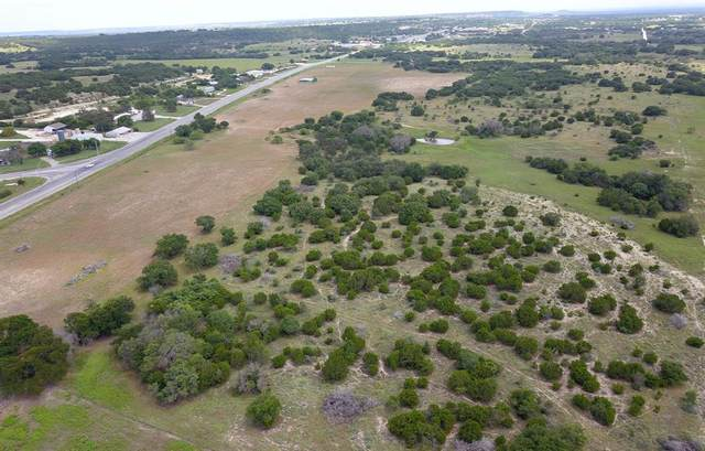 185 W West Hwy 84, Goldthwaite, TX 76844 (MLS #14620765) :: Robbins Real Estate Group