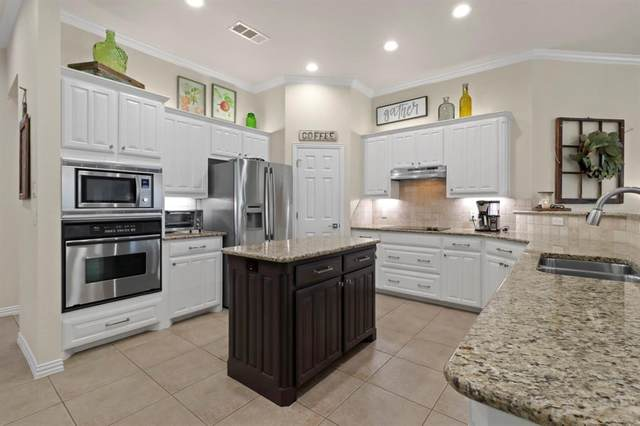 7021 Ridge Crest Drive, North Richland Hills, TX 76182 (MLS #14621067) :: Maegan Brest | Keller Williams Realty