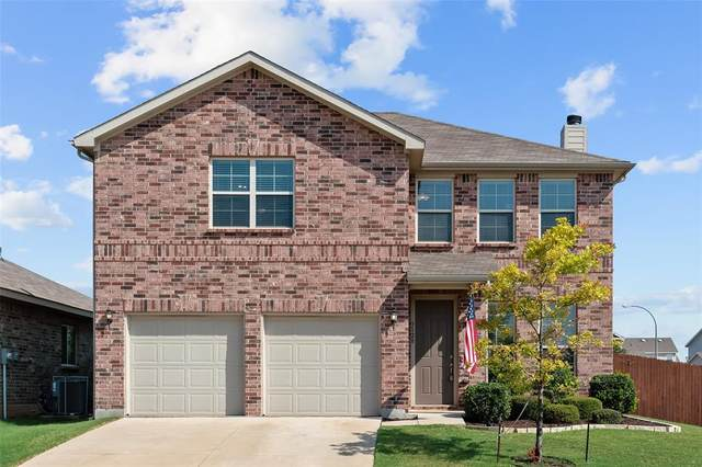 3128 Caribou Falls Court, Fort Worth, TX 76108 (MLS #14621424) :: The Property Guys