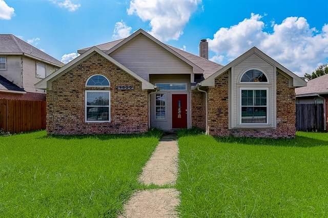 1522 Edd Road, Dallas, TX 75253 (MLS #14621480) :: Real Estate By Design