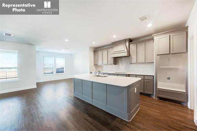 1308 Mclelland, Kennedale, TX 76060 (MLS #14621744) :: Real Estate By Design