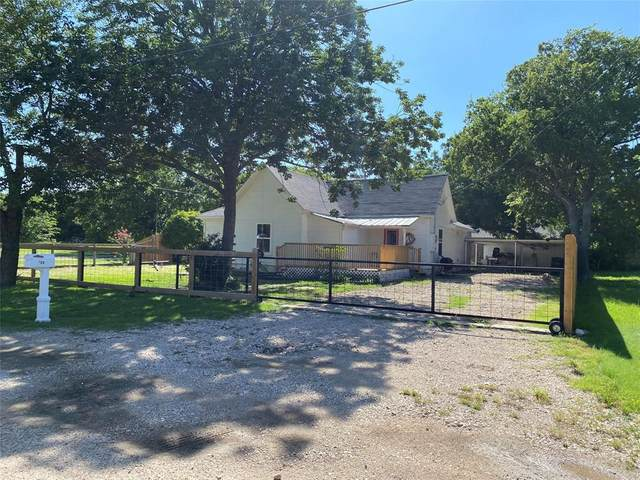 640 West Avenue, Milford, TX 76670 (MLS #14621848) :: Real Estate By Design