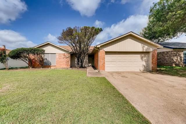6208 Cool Springs Drive, Arlington, TX 76001 (MLS #14622184) :: Real Estate By Design