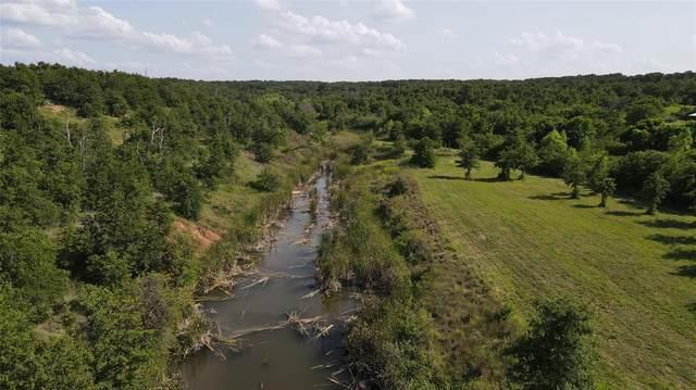 1681 Hildreth Pool Road, Bowie, TX 76230 (MLS #14622385) :: Real Estate By Design