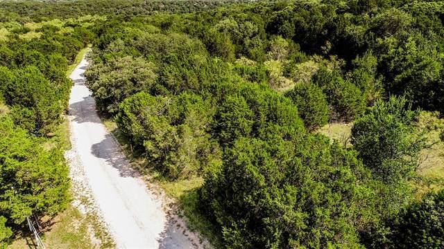 LOT 18 Lacy Road, Possum Kingdom Lake, TX 76449 (MLS #14622458) :: Results Property Group