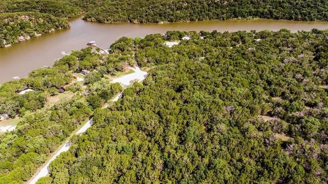 LOT 20 Lacy Road, Possum Kingdom Lake, TX 76449 (MLS #14622481) :: Robbins Real Estate Group