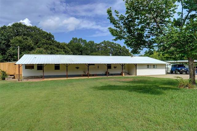 1441 Park Lane, Alvarado, TX 76009 (MLS #14622547) :: Real Estate By Design