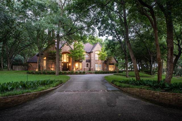 1200 Rowley Mile, Fairview, TX 75069 (MLS #14622630) :: 1st Choice Realty