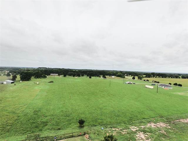 Lot #2 County Road 4702, Ben Wheeler, TX 75754 (MLS #14622636) :: Robbins Real Estate Group