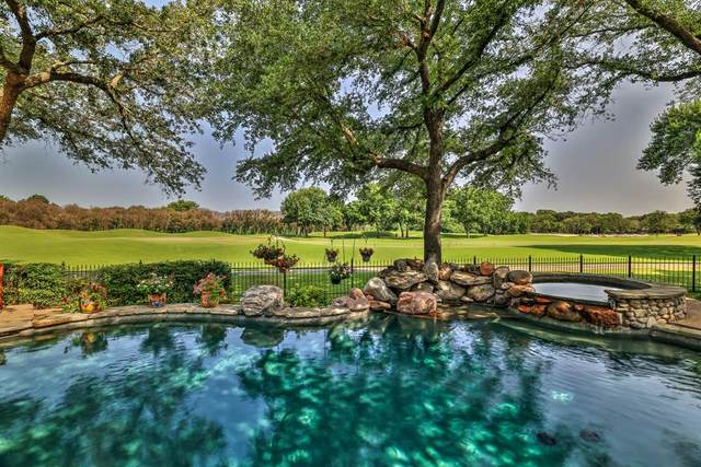 6928 Shadow Creek Court, Fort Worth, TX 76132 (MLS #14622770) :: The Property Guys