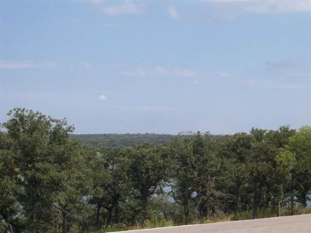 Lot 349 Moonlight Bay Drive, Chico, TX 76431 (MLS #14622874) :: Robbins Real Estate Group
