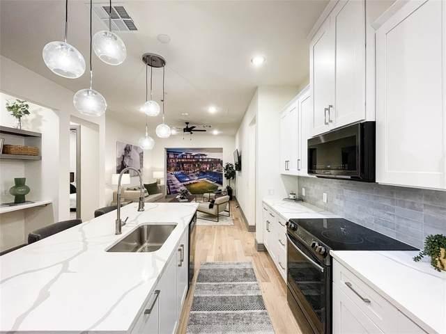 2700 Old Denton #2273, Carrollton, TX 75007 (MLS #14622900) :: Real Estate By Design