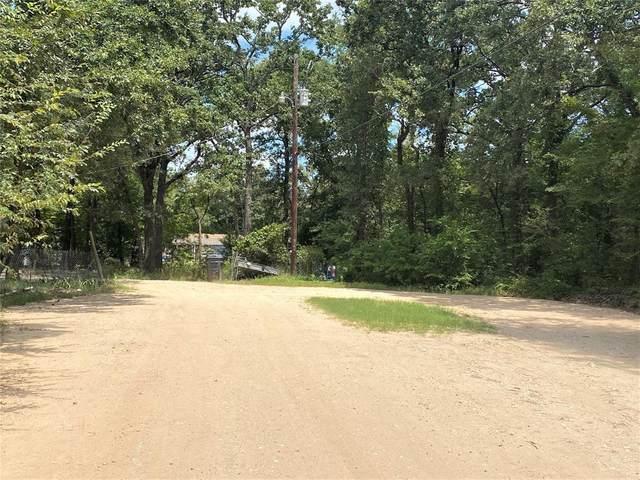 Lot 22 Private Road 3829, Quinlan, TX 75474 (MLS #14622918) :: Robbins Real Estate Group