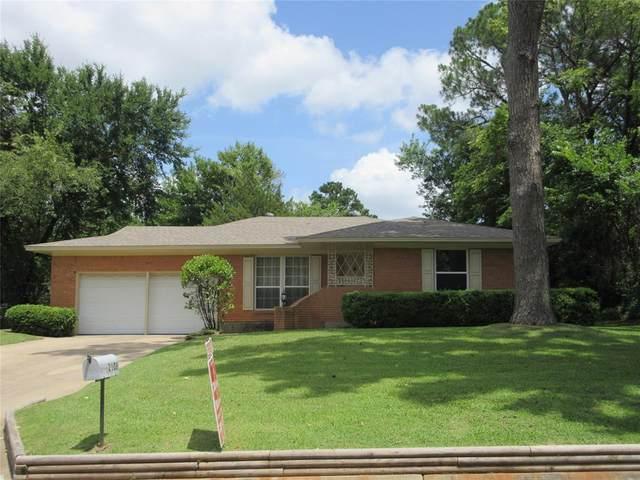 2108 Robinwood Lane, Denton, TX 76209 (MLS #14623158) :: Wood Real Estate Group
