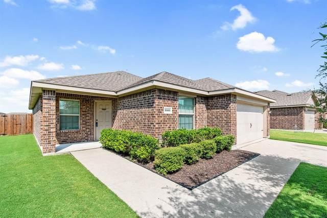3303 Stratford Street, Anna, TX 75409 (MLS #14623233) :: The Chad Smith Team