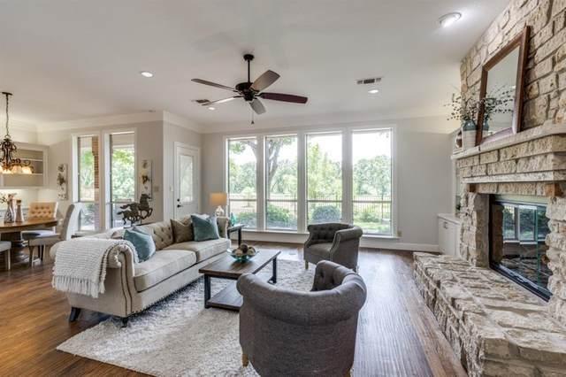 2606 Mandy Way, Arlington, TX 76017 (MLS #14623245) :: Real Estate By Design