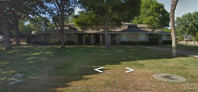 1003 Green Valley Lane, Duncanville, TX 75137 (MLS #14623385) :: Rafter H Realty
