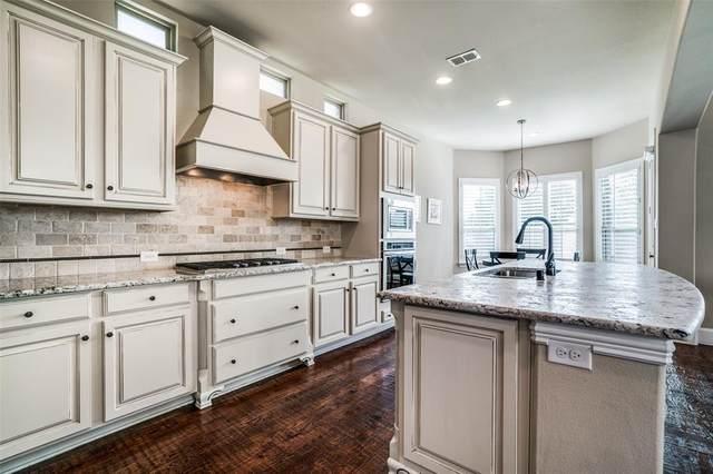 704 Orleans Drive, Southlake, TX 76092 (MLS #14623450) :: Wood Real Estate Group
