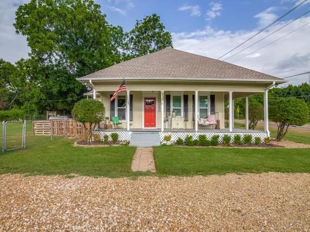 315 W Lucas Road, Lucas, TX 75002 (MLS #14624102) :: Real Estate By Design