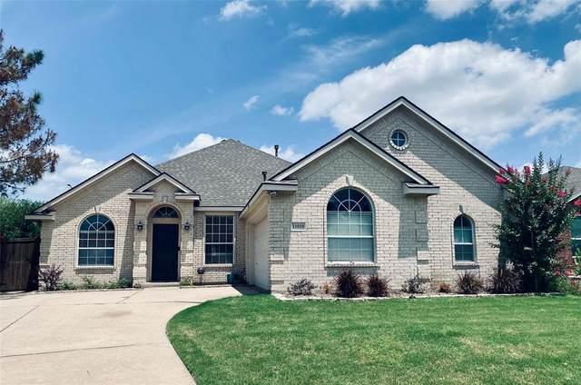 11010 Spring Lake Road, Frisco, TX 75035 (MLS #14624203) :: Rafter H Realty