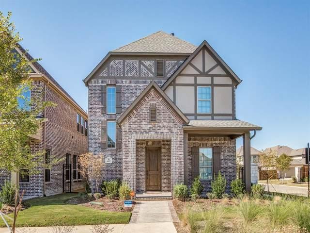 4415 Ebony Sky Trail, Arlington, TX 76005 (MLS #14624325) :: Real Estate By Design