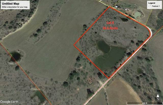 Lot 8 County Road 202, Brownwood, TX 76801 (MLS #14624405) :: Real Estate By Design