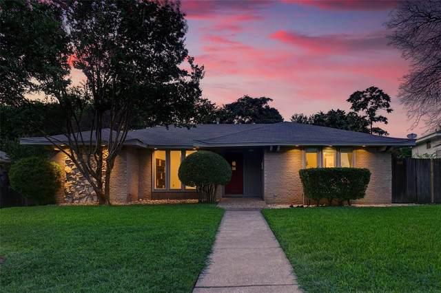 10509 Silverock Drive, Dallas, TX 75218 (MLS #14624713) :: Wood Real Estate Group