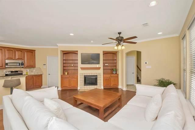 4905 Ridglea Hills Court, Fort Worth, TX 76116 (MLS #14624814) :: The Chad Smith Team