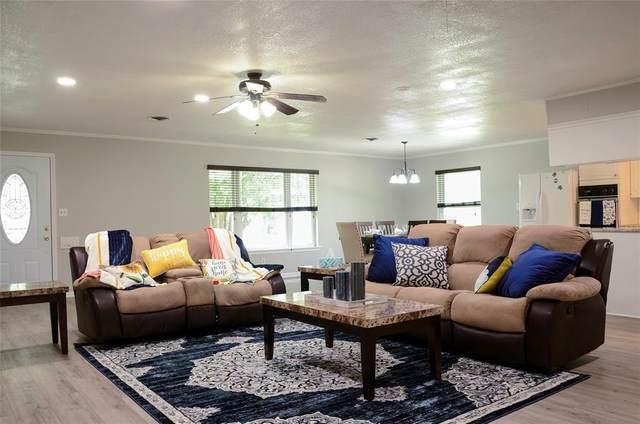 411 N Patrick Street, Dublin, TX 76446 (MLS #14624871) :: Wood Real Estate Group