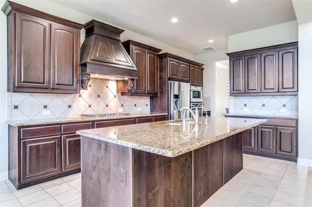 629 Springlake Way, Coppell, TX 75019 (MLS #14624916) :: Craig Properties Group